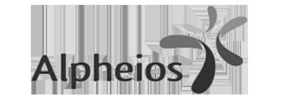 Alpheios - YellowGround