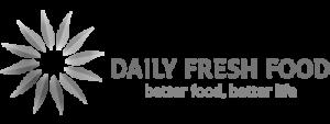 Daily Fresh Food - YellowGround
